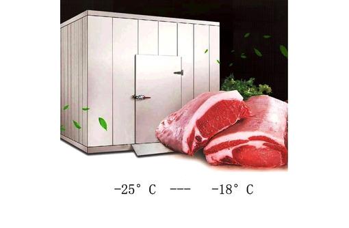 Камеры Холодильные для Мяса. Доставка, Установка, Гарантия., фото — «Реклама Черноморского»