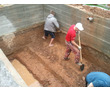 Земляные работы, ручная копка, траншеи, фундаменты, фото — «Реклама Севастополя»