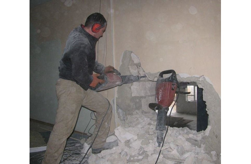 Демонтаж квартир, вывоз мусора, фото — «Реклама Севастополя»