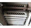 Продам батареи чугунные с улучшенной теплоотда б/у - Газ, отопление в Симферополе