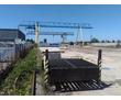 Аренда  открытых площадок 2000 кв м и складов 500 кв м с жд веткой и краном., фото — «Реклама Севастополя»