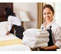 В отель «Маре-Неро» г. Алупка требуется горничная. - Гостиничный, туристический бизнес в Алупке