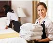 В отель «Маре-Неро» г. Алупка требуется горничная., фото — «Реклама Алупки»