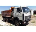 Продам раму и документа на машину МАЗ - Для грузовых авто в Симферополе
