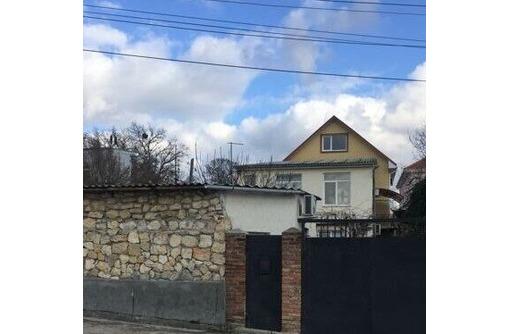 Продам дом ул.Михаила Дзигунского,г.Севастополь, фото — «Реклама Севастополя»