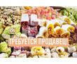 Требуется продавец в магазин сладостей!, фото — «Реклама Севастополя»
