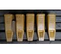 Komatsu 195-78-21331 коронка рыхлителя экскаватора бульдозера - Другие запчасти в Севастополе