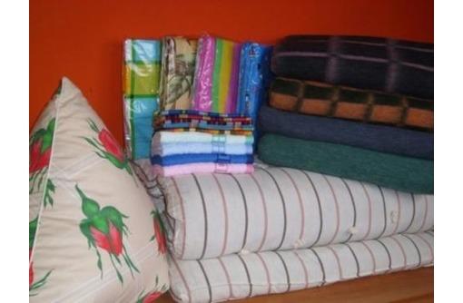 Одноярусные металлические кровати для вагончиков, кровати одноярусные, фото — «Реклама Джанкоя»