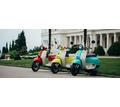 Прокат скутеров и мопедов в Севастополе - Прокат мототранспорта в Севастополе