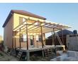 Строительство домов, коттеджей, пристроек, бани,, фото — «Реклама Севастополя»