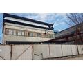 Продается цех 454 м2 в Симферополе, в пром. зоне на ул.Генерала Васильева - Продам в Крыму