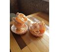 Кофейные  перламутровые  чашки США - Посуда в Бахчисарае