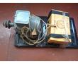 точильный станок в рабочем состоянии, фото — «Реклама Бахчисарая»