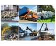 Вывоз строительного мусора.хлама,веток.Грузоперевозки,переезды,грузчики.Доставка стройматериалов, фото — «Реклама Севастополя»