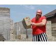 Дома, бани, гостиницы из Арболита  в Севастополе и Крыму – профессионально, качественно, фото — «Реклама Севастополя»