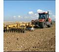 Услуги по тяжелой дисковой обработке почвы,  в Крыму - Сельхоз услуги в Красногвардейском