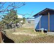 Узаконенный жилой дом 32кв.м у моря на Фиоленте. Докум. РФ. Прописка. 1,1 млн.р., фото — «Реклама Севастополя»