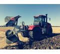 Услуги по поднятию плантажа на глубину до 70 см в Крыму, услуги трактора с плугом - Сельхоз услуги в Красногвардейском