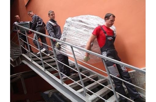Профессиональные услуги грузчиков.Квартирные и офисные переезды. Севастополь., фото — «Реклама Севастополя»
