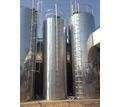 Емкости для хранения и переработки молока - Оборудование для HoReCa в Симферополе