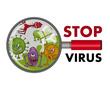 Осуществляем дезинфекцию помещений., фото — «Реклама Севастополя»