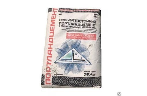 Цемент в Севастополе  марок М500 М400, фото — «Реклама Севастополя»