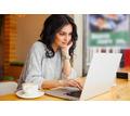 Интернет-помощница(подработка) - Работа для студентов в Симферополе