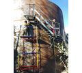 Изготовление, монтаж, реконструкция и демонтаж металлоконструкций. - Металл, металлоизделия в Алуште