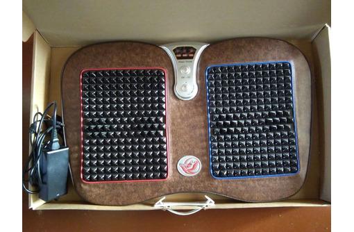 Германиевый массажер для ног («Счастливые ноги») Hot&amp Cool HM, фото — «Реклама Бахчисарая»