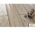 Массивная доска EuroDeck Блиц белый (дуб)  от 5500 руб./м2. Бесплатная доставка по Крыму - Напольные покрытия в Крыму