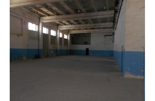 Cклад общей площадью 416 м², фото — «Реклама Севастополя»