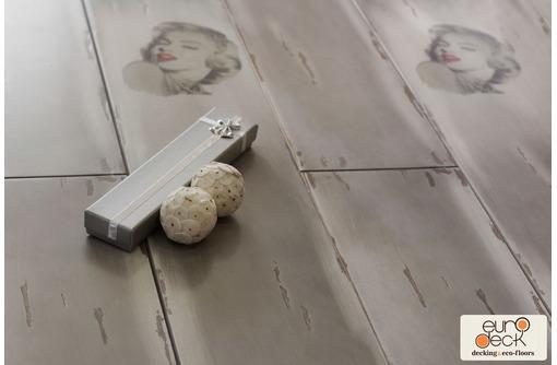 Массивная доска EuroDeck Мисс Монро (дуб)  от 5500 руб./м2. Бесплатная доставка по Крыму, фото — «Реклама Севастополя»