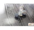 Массивная доска EuroDeck Черное с серебром (дуб)  от 5500 руб./м2. Бесплатная доставка по Крыму - Напольные покрытия в Симферополе