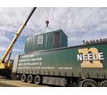 Блок-контейнер строительный 6*2,4 - Металл, металлоизделия в Керчи