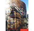 Изготовление металлоконструкций: силосов ,бункеров, резервуаров, цистерн и баков. - Металл, металлоизделия в Евпатории