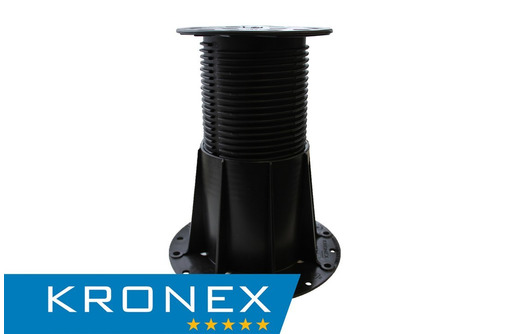 Регулируемая опора KRONEX 133-225 мм. 263 руб. Бесплатная доставка по Крыму, фото — «Реклама Севастополя»