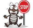 Дезинфектор. Дератизация, дезинсекция, дезинфекция. Полное уничтожение насекомых и грызунов., фото — «Реклама Партенита»