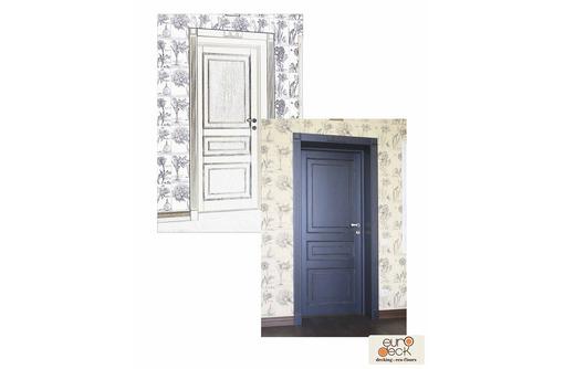 Двери из массива. Межкомнатная дверь 00102. Столярные изделия. Бесплатная доставка по Крыму, фото — «Реклама Бахчисарая»