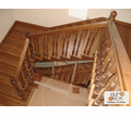 Лестница ручной работы. Столярные изделия. Деревянные лестницы на заказ. Бесплатная доставка по РК - Лестницы в Симферополе
