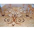 Дизайнерская обработка древесины. Бесплатная доставка по Крыму - Напольные покрытия в Симферополе
