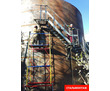 Производство ёмкостей, резервуаров и цистерн из стали, фото — «Реклама Севастополя»