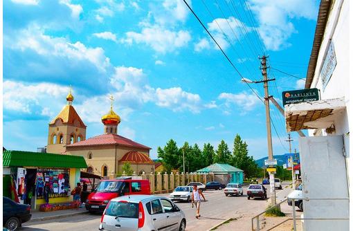 участок 50 соток село Орлиное Севастополь, фото — «Реклама Севастополя»