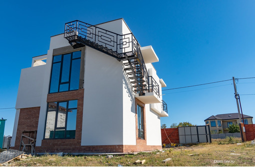 Жилой дом по цене квартиры! Цена от застройщика!, фото — «Реклама Севастополя»