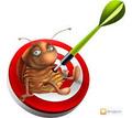 Дезинфекция, дератизация, дезинсекция. Истребление тараканов, клещей, клопов, мышей, крыс, кротов - Клининговые услуги в Бахчисарае
