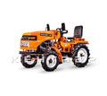 Мини-трактор по отличной цене! Кентавр Т-15 - Сельхоз техника в Симферополе