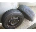 Пара колес 175/70 R13 dayton DW 500 - Колёса в Севастополе