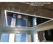 Натяжные потолки парящие световые линии LuxeDesign, фото — «Реклама Алушты»