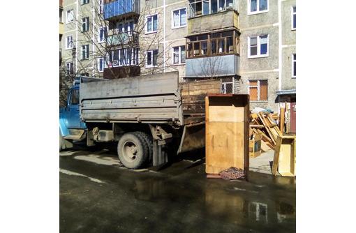 Недорогие Грузоперевозки,переезды.Вывоз мусора,хлама,колючек.Демонтаж,снос-домов.Без выходных, фото — «Реклама Севастополя»