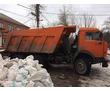 Вывоз строительного мусора, грунта, хлама. Газель, Зил, Камаз.Без выходных, фото — «Реклама Севастополя»
