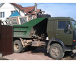 Вывоз строительного мусора Камаз,Зил,Газель,грузчики.Грузоперевозки, переезды, доставка.Без выходных, фото — «Реклама Севастополя»